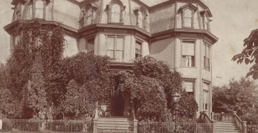 House 1877 #2