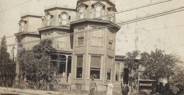 House 1916